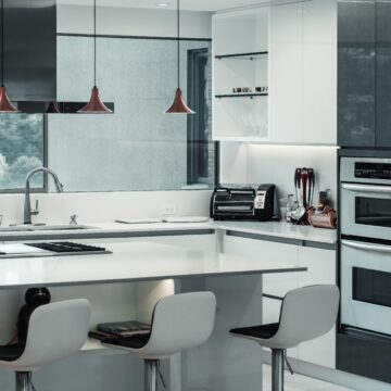 5 design ideas for your new kitchen, custom home builder, hagen homes