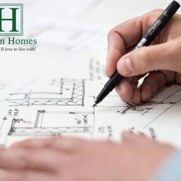 top 5 reasons to build a custom home, hagen homes, custom home builder