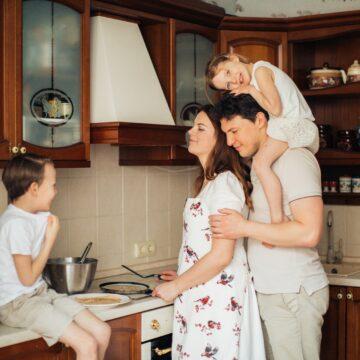 3 tips to planning for a kid-safe custom home, hagen homes, custom home builder in kenosha