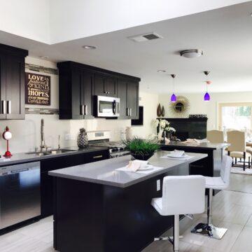 4 ways to make a custom kitchen more inviting, home builder in kenosha county, hagen homes