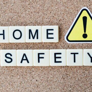 5 essential safety items every home needs, hagen homes, kenosha home builder
