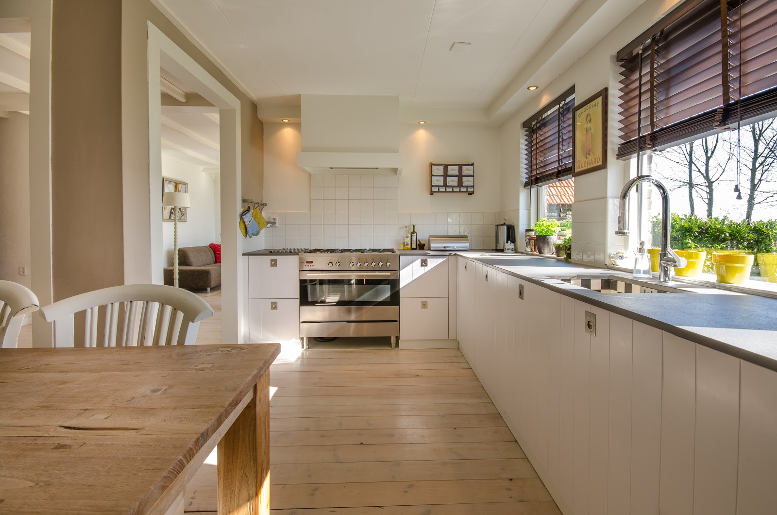 hagen homes, 4 ways to make a custom kitchen more inviting