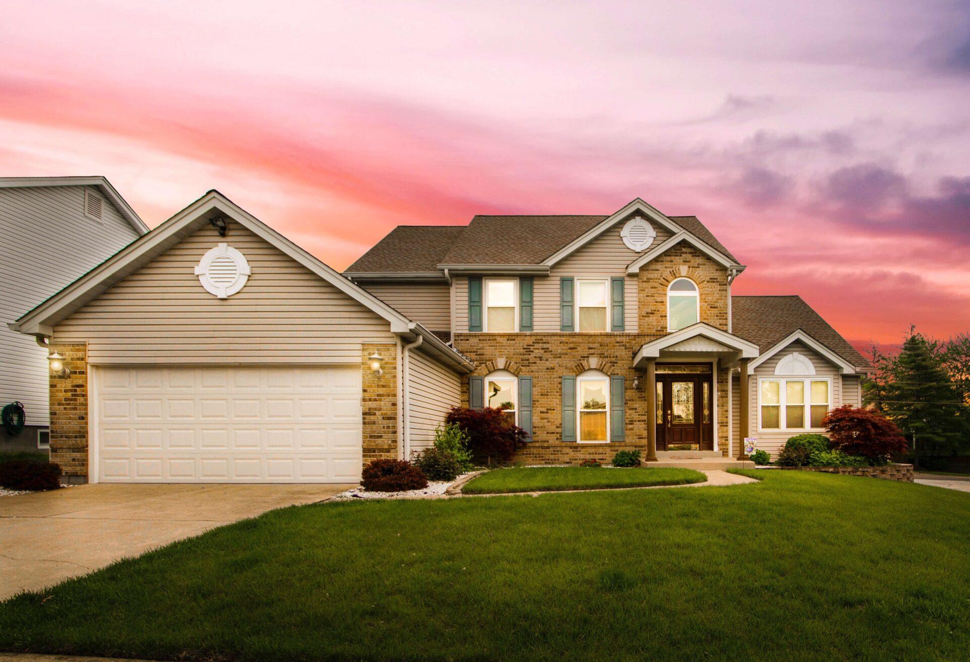 custom homes vs. production homes, hagen homes, custom home builder