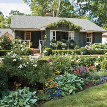 hagen homes, choosing the landscape for your new custom home, home builder in kenosha county
