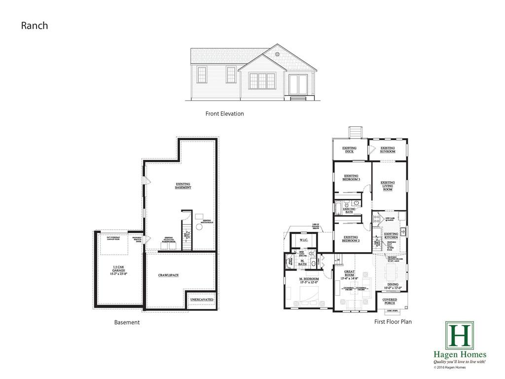 hagen homes choosing the right square footage