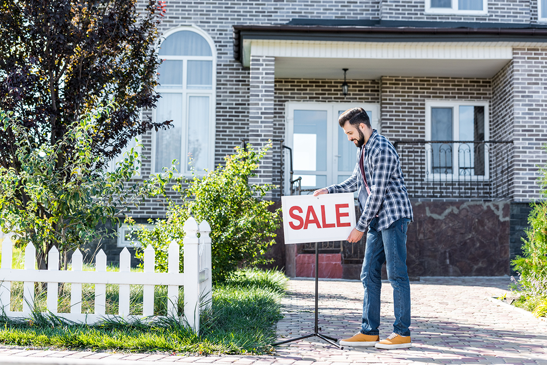 5 ways to prepare your home for sale, hagen homes, custom home builder