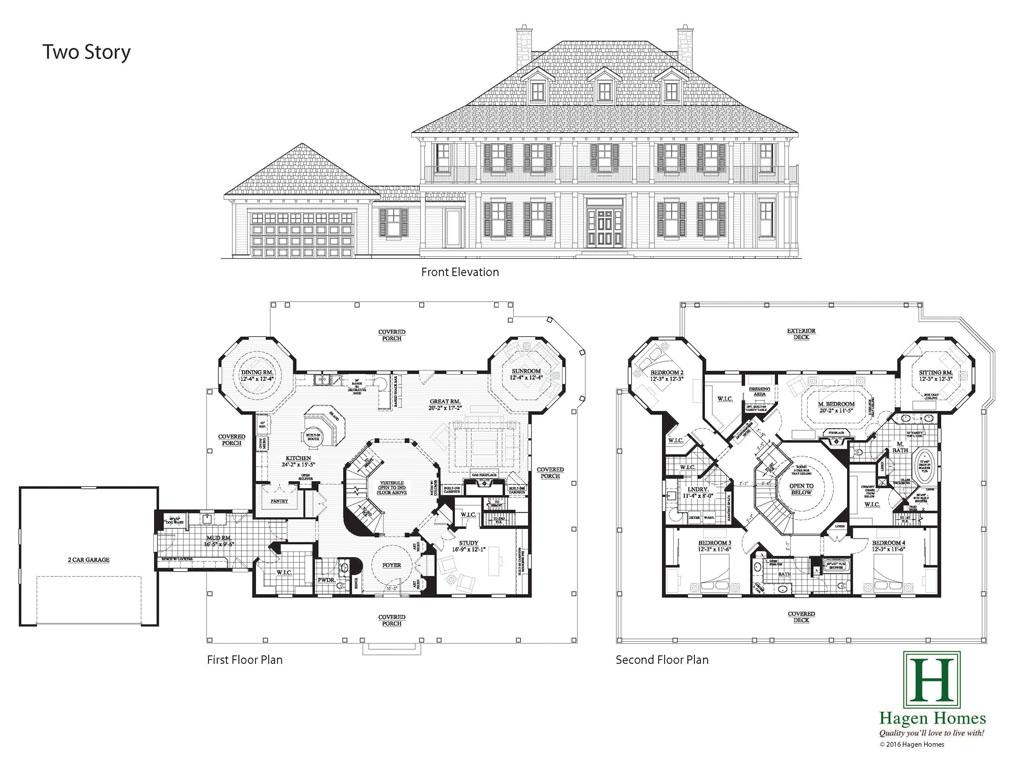 size matters, hagen homes, what square footage do you need
