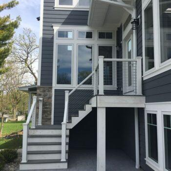 luxury home builder, hagen homes, custom homes in kenosha county