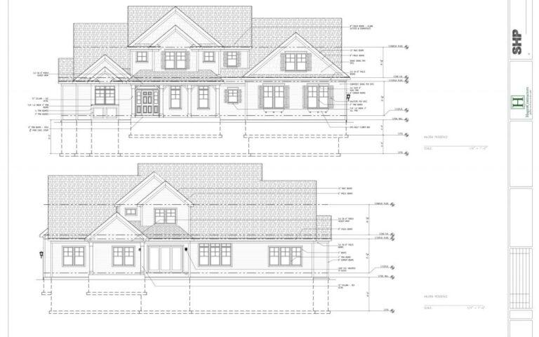 custom house plans in kenosha county, hagen homes, home builder