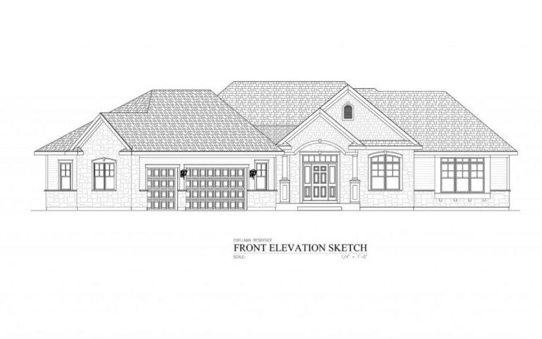 hagen homes, custom home builder, custom house plans